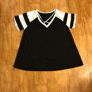 Women's shirt XL